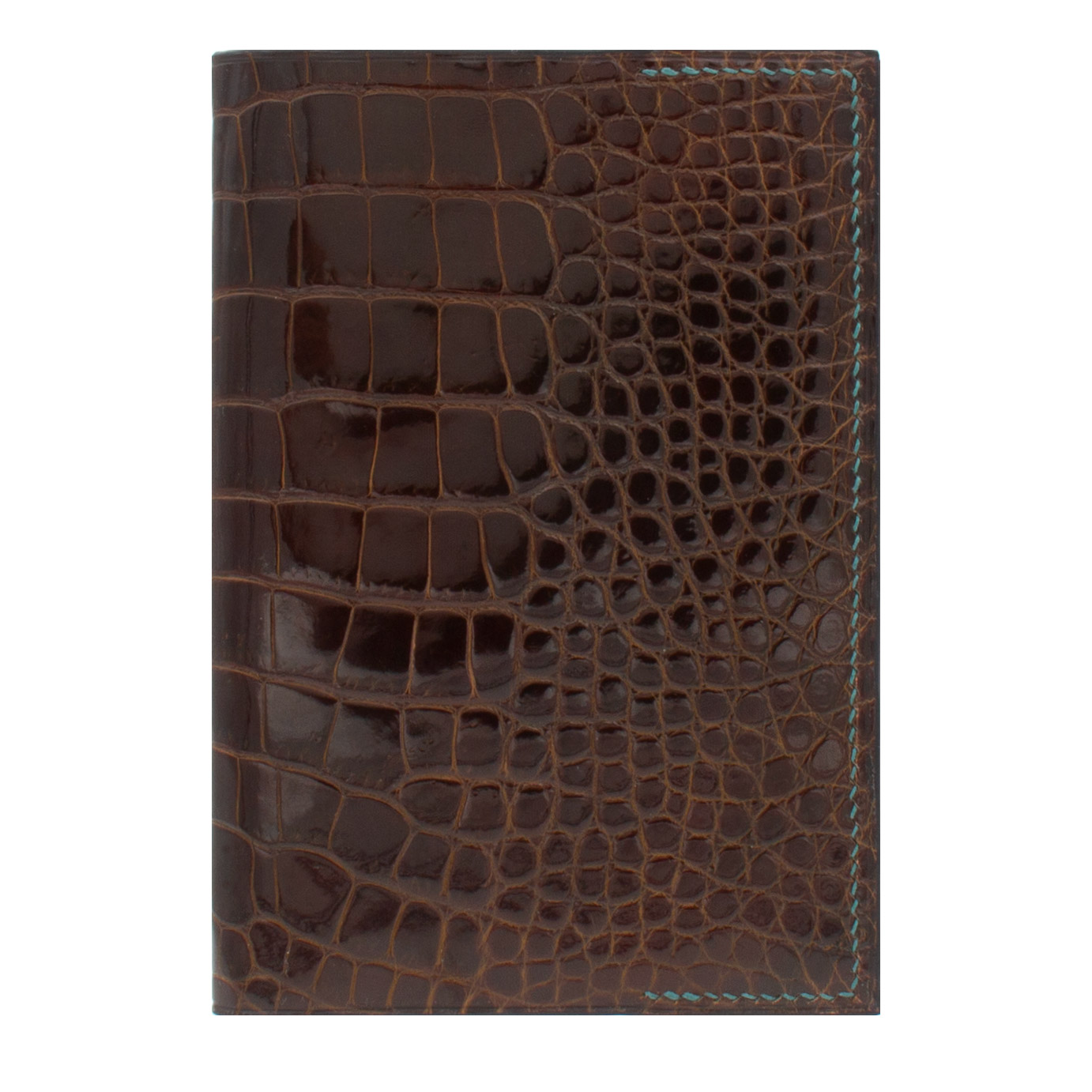 Passport holder Croco