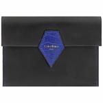 Crivellaro-Porte-Passeport-Noir-Bleu-1