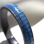 Crivellaro-Bracelet-lezard-bleu-ocean-2