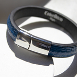 Crivellaro-Bracelet-lezard-bleu-ocean-4