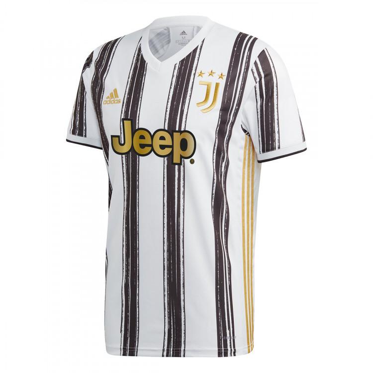 Juventus Maillot Domicile 2020/21