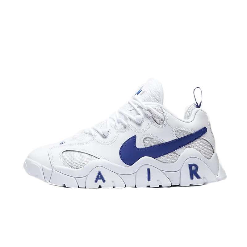 Nike Baskets Air Barrage