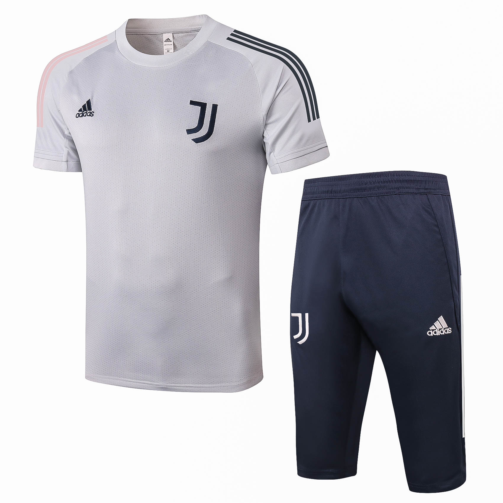 Ensemble Short Juventus FC saison 2020-2021