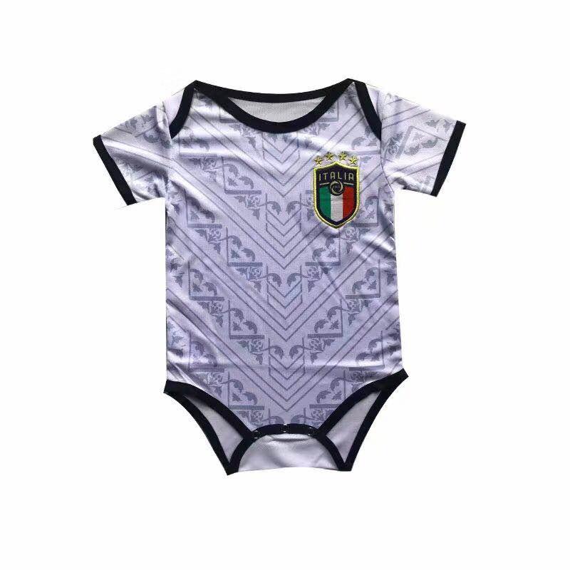 Body Bébé ITALIA personnalisable