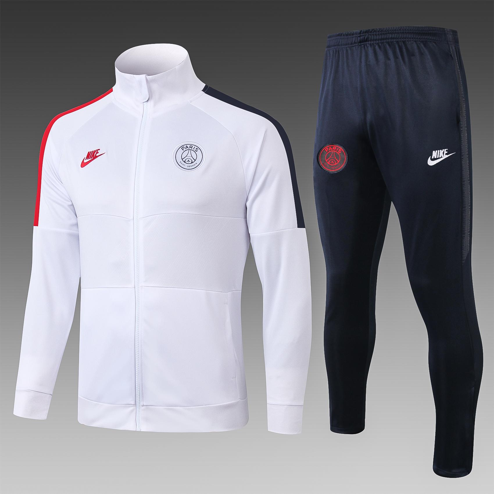 Survêtement Training PSG saison 2019-2020