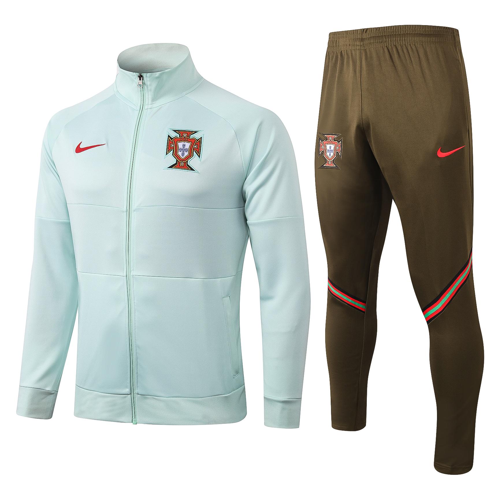 Survêtement Training équipe Portugal 2020-2021