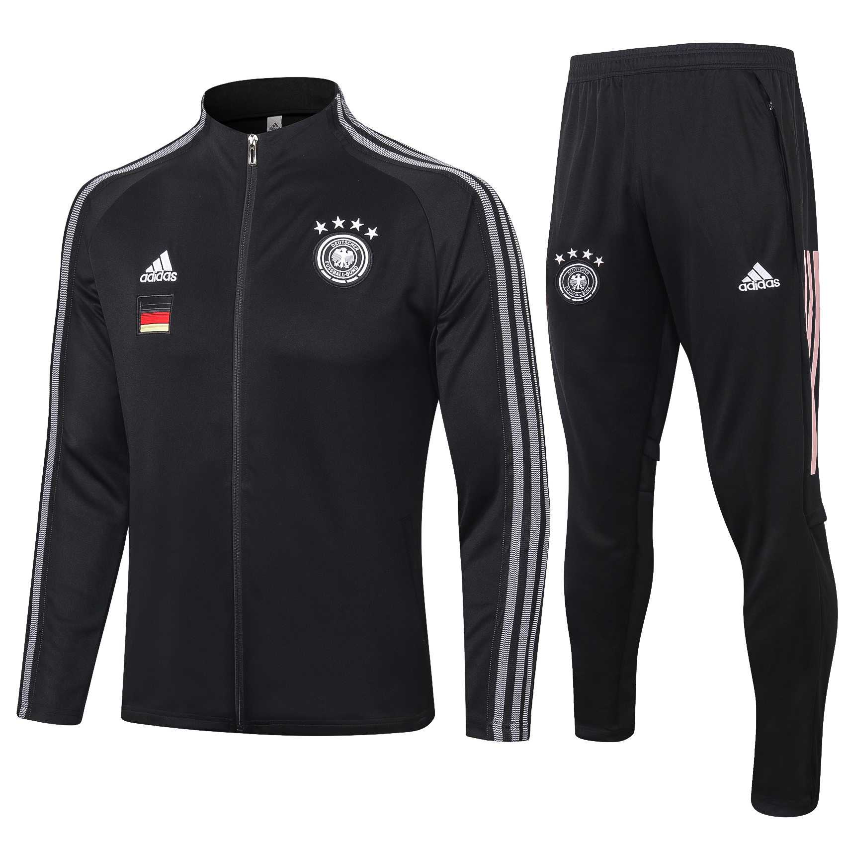 Survêtement Training équipe d\'Allemagne 2020-2021