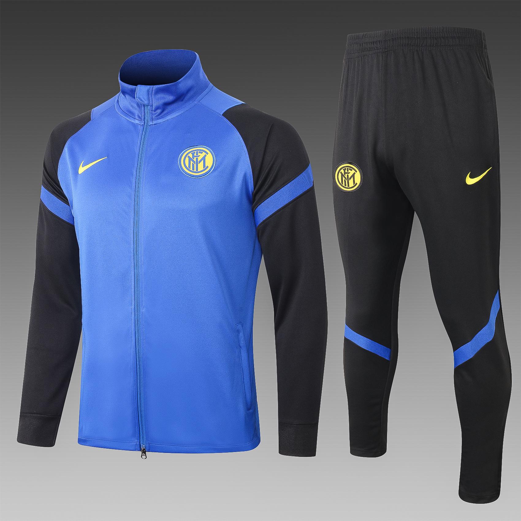 Survêtement Training Inter Milan saison 2020-2021