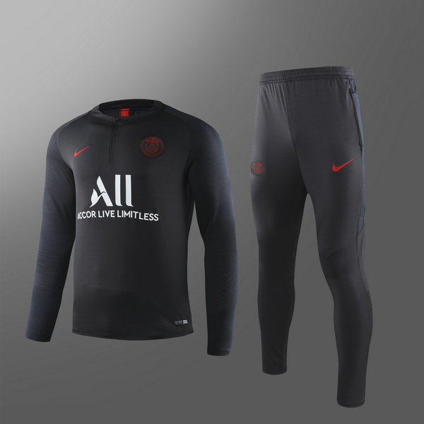 Training PSG ALL saison 2019-2020