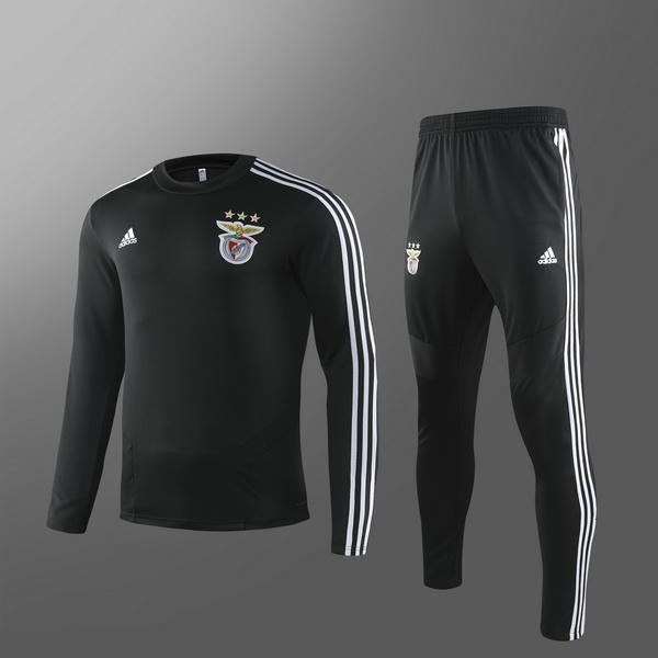 Training SL Benfica saison 2019-2020