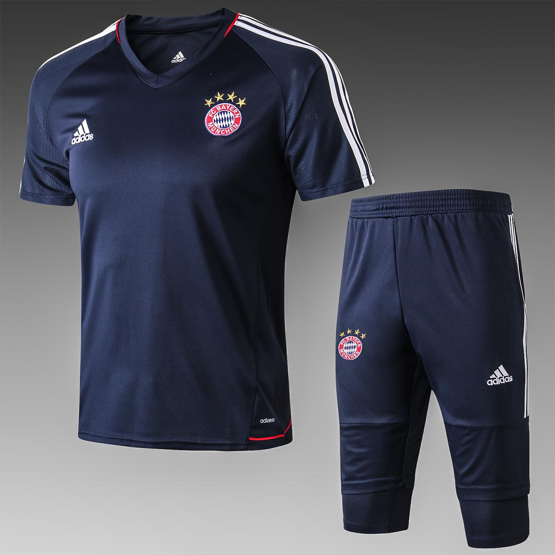 Ensemble Short Bayern Munich saison 2019-2020