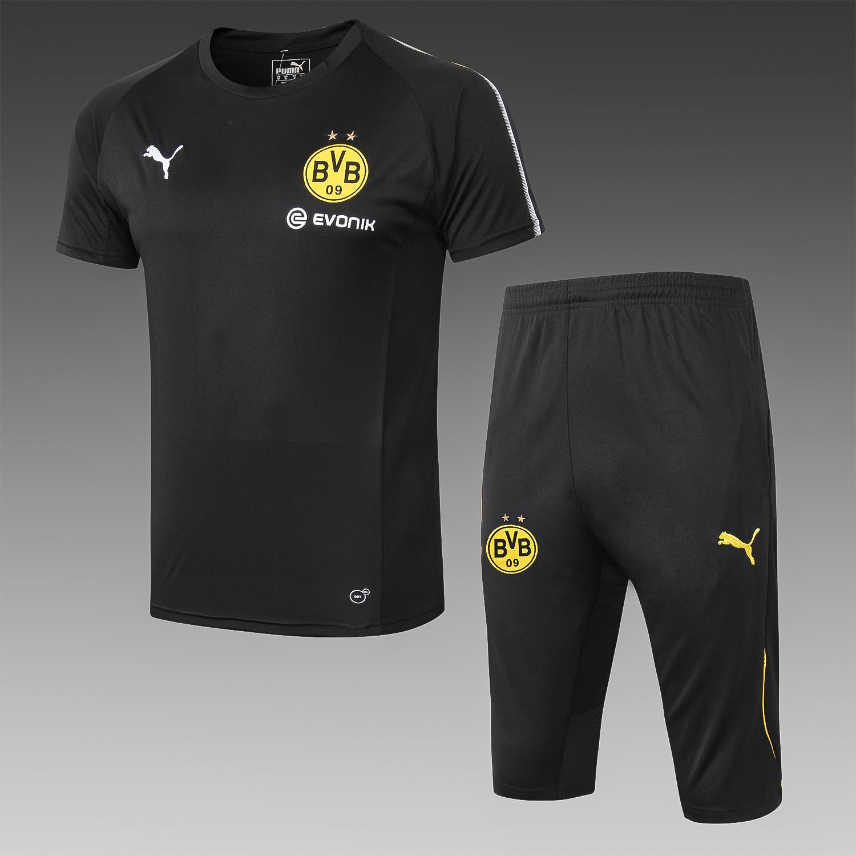 Ensemble Short Dortmund saison 2019-2020