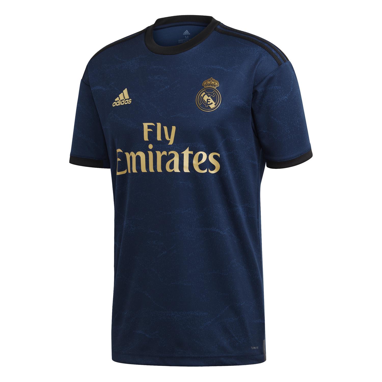 Maillot Real Madrid extérieur saison 2019-2020