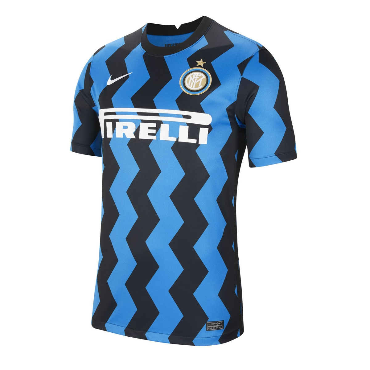Maillot Enfants-Juniors Domicile Inter Milan 2020-2021