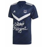 Maillot domicile FC Girondins de Bordeaux 2020/21