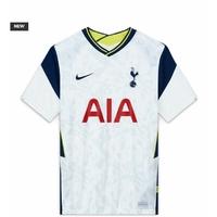 Maillot domicile Tottenham Hotspur Stadium 2020/21