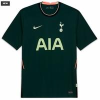 Maillot extérieur Tottenham Hotspur 2020/21