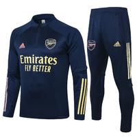 Training Arsenal saison 2020-2021