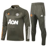 Training Manchester United saison 2020-2021