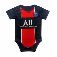 Body Bébé PSG personnalisable
