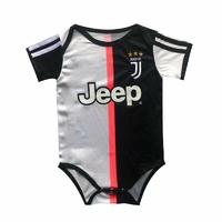Body Bébé Juventus FC personnalisable