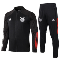 Survêtement Training Bayern Munich saison 2020-2021