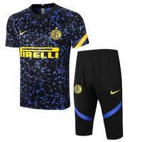 Ensemble Short Inter Milan saison 2020-2021