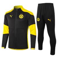Survêtement Training BVB Dortmund Domicile saison 2020/2021