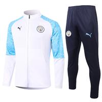 Survêtement Training Manchester City saison 2020/2021