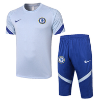 Ensemble Short CHELSEA FC saison 2020-2021