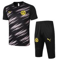 Ensemble Short BVB Dortmund saison 2020-2021