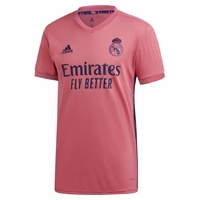 MAILLOT REAL MADRID EXTÉRIEUR 2020/2021