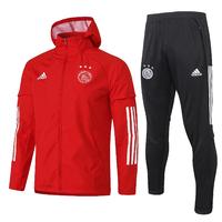 Survêtement à capuche Ajax Amsterdam saison 2020-2021