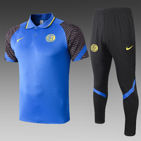 Ensemble polo Inter Milan saison 2020-21