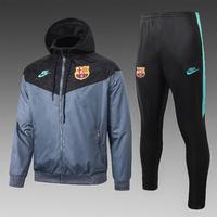 Survêtement à capuche FC Barcelone saison 2019-2020