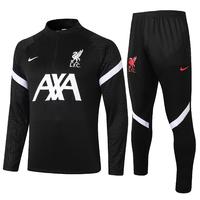 Training Liverpool FC  saison 2020-2021