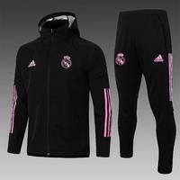 Survêtement à capuche Real Madrid saison 2020-2021