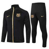 Survêtement Training FC Barcelone saison 2020-2021