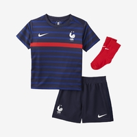 Maillot Enfants-Juniors Domicile équipe de France 2020-2021