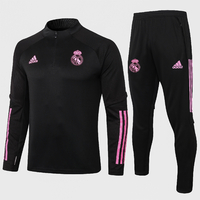 Training Real Madrid saison 2020-2021