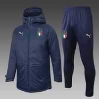 Ensemble Doudoune équipe d'Italie 2020-2021