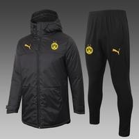Ensemble Doudoune Dortmund saison 2020-2021