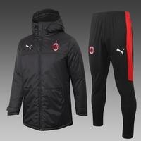 Ensemble Doudoune AC Milan saison 2020-2021