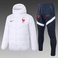 Ensemble Doudoune équipe de France 2020-2021