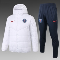 Ensemble Doudoune PSG saison 2020-2021