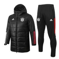 Ensemble Doudoune FC Bayern Munich saison 2020-2021
