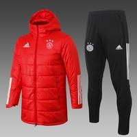 Ensemble Doudoune Ajax Amsterdam saison 2020-2021