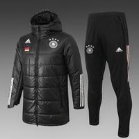 Ensemble Doudoune équipe d'Allemagne  2020-2021