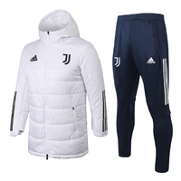 Ensemble Doudoune Juventus FC saison 2020-2021
