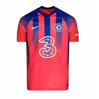 Chelsea Troisième Maillot 2020/21